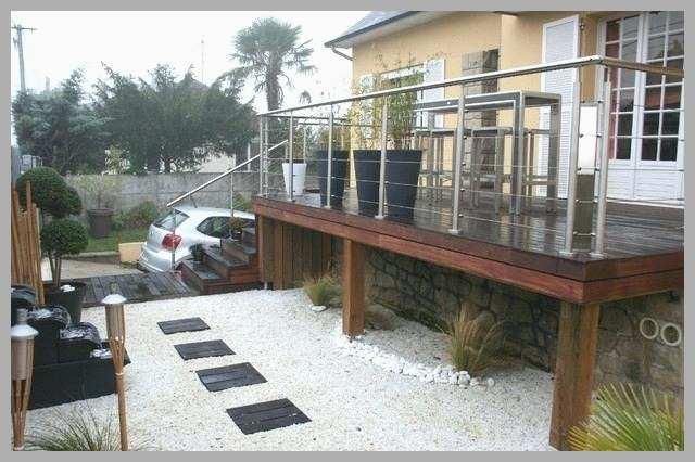 Tarif terrasse beton 30m2