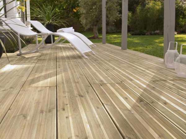 Terrasse bois meilleur prix
