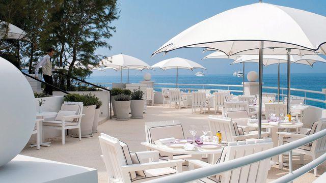 Restaurant avec terrasse et vue lyon