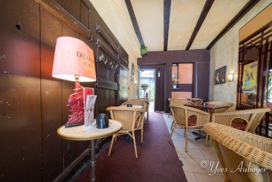 Bar terrasse obernai