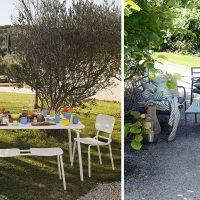 Salon de jardin maison du monde 2014