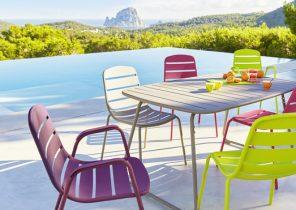Salon de jardin robinson super u - Mailleraye.fr jardin