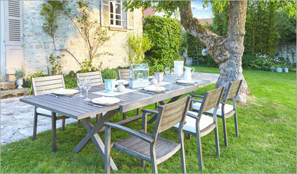 Salon de jardin en alu carrefour - Mailleraye.fr jardin