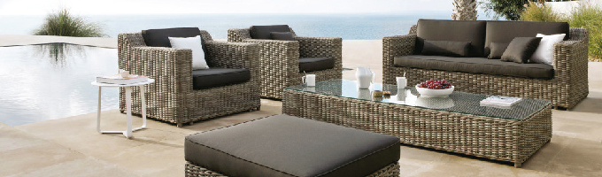 Salon De Jardin Design Haut De Gamme - The Best Undercut ...