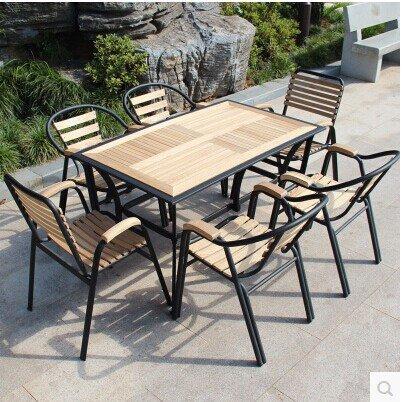 table basse en bois et fer | Idées de Décoration intérieure | French ...