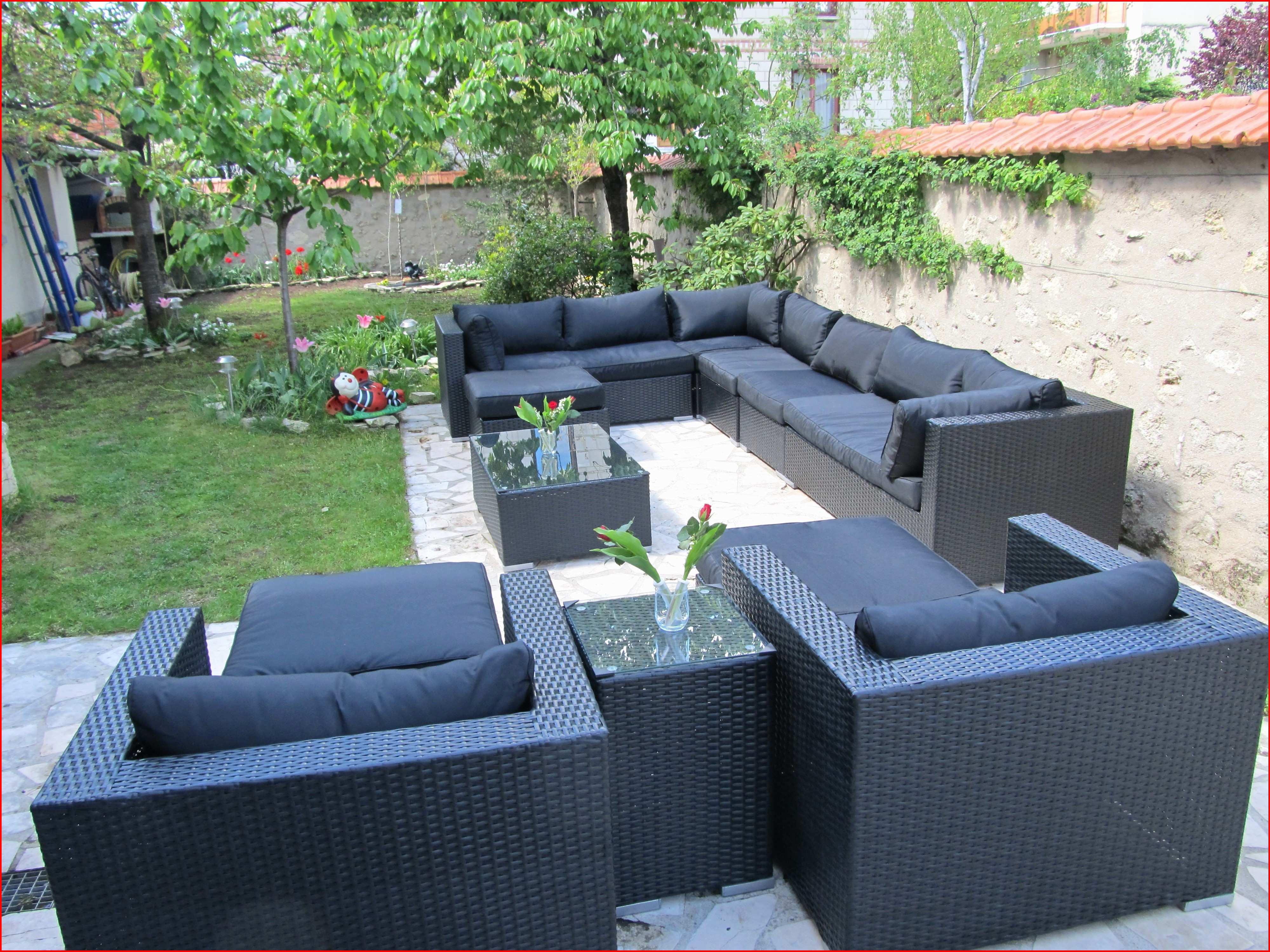 Marques salon de jardin haut de gamme - Mailleraye.fr jardin