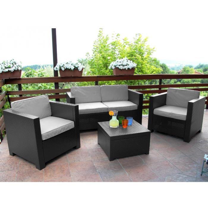 Réparer une table de salon de jardin en plastique - Mailleraye.fr jardin