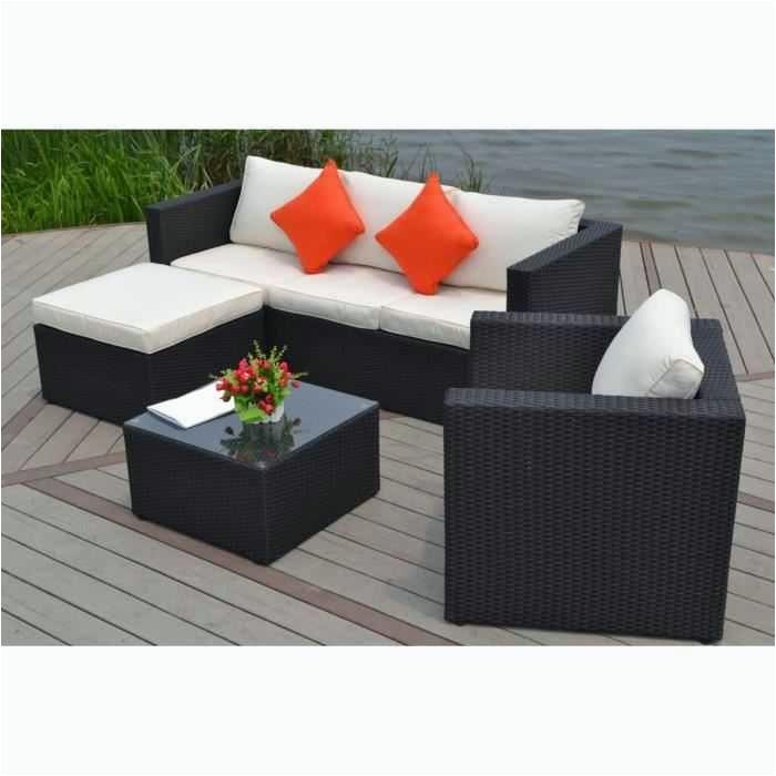 salon de jardin original et pas cher jardin. Black Bedroom Furniture Sets. Home Design Ideas