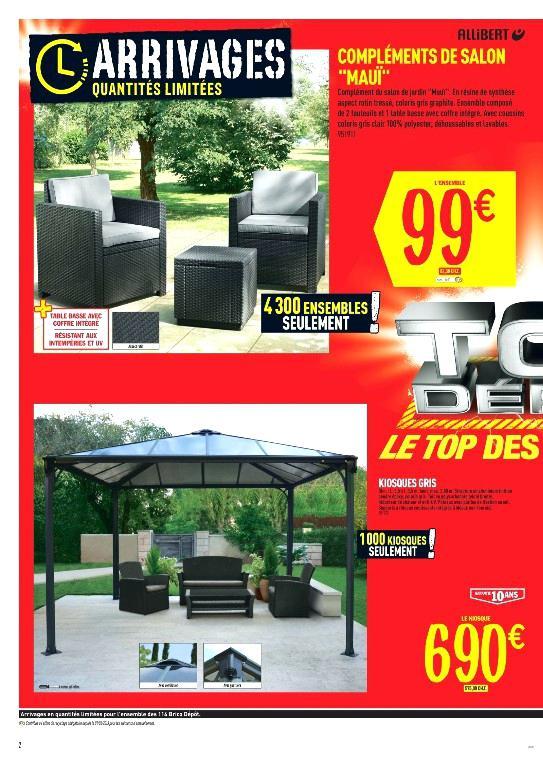 salon de jardin tress brico depot jardin. Black Bedroom Furniture Sets. Home Design Ideas