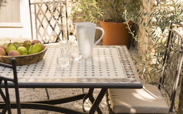 Salon de jardin montmartre occasion - Mailleraye.fr jardin