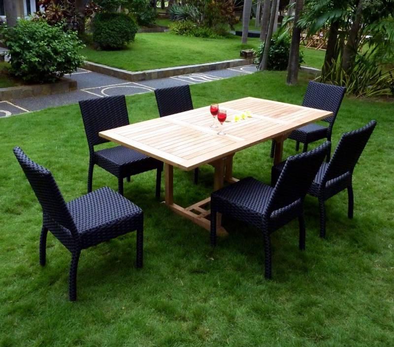 Comment nettoyer salon de jardin en pierre - Mailleraye.fr jardin
