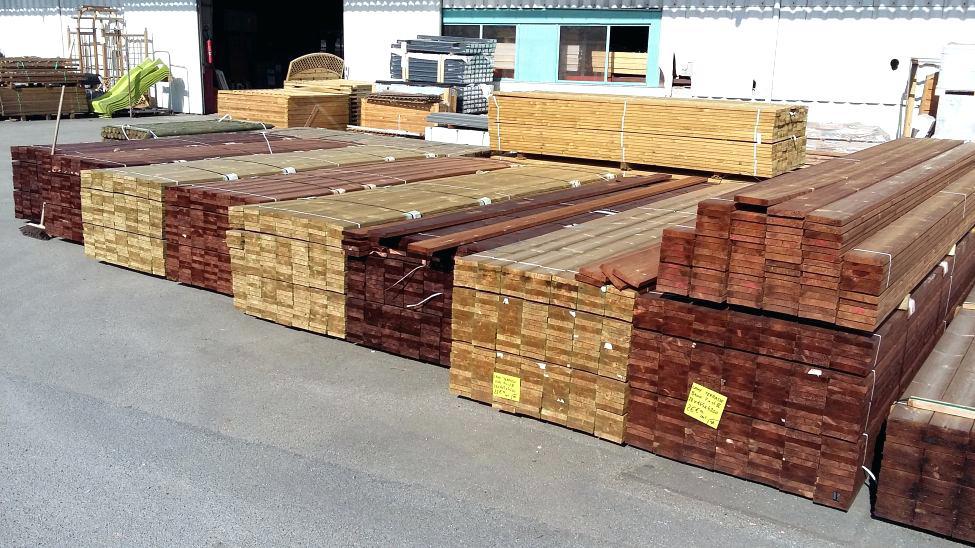 Terrasse composite destockage