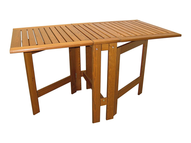 Salon de jardin table pliante - Mailleraye.fr jardin