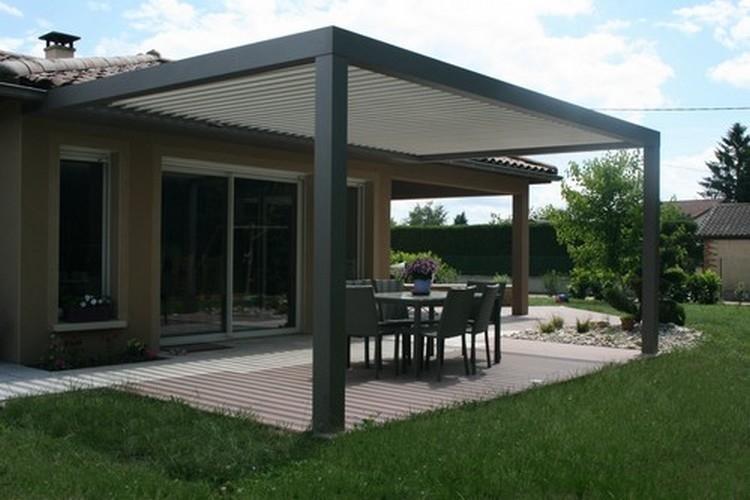 Terrasse non couverte declaration de travaux