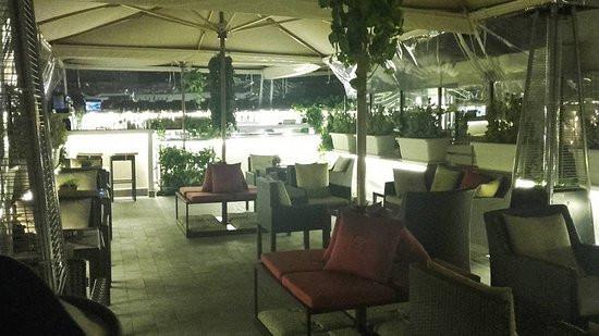 Tripadvisor bar terrasse paris