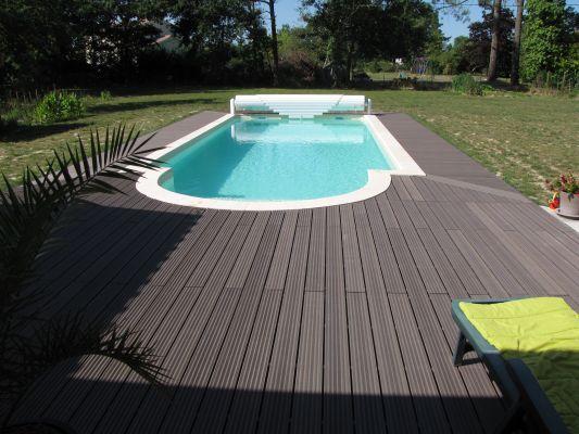 Terrasse bois composite geolam