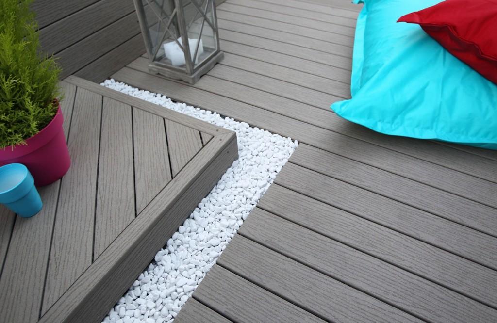 Terrasse composite qualite