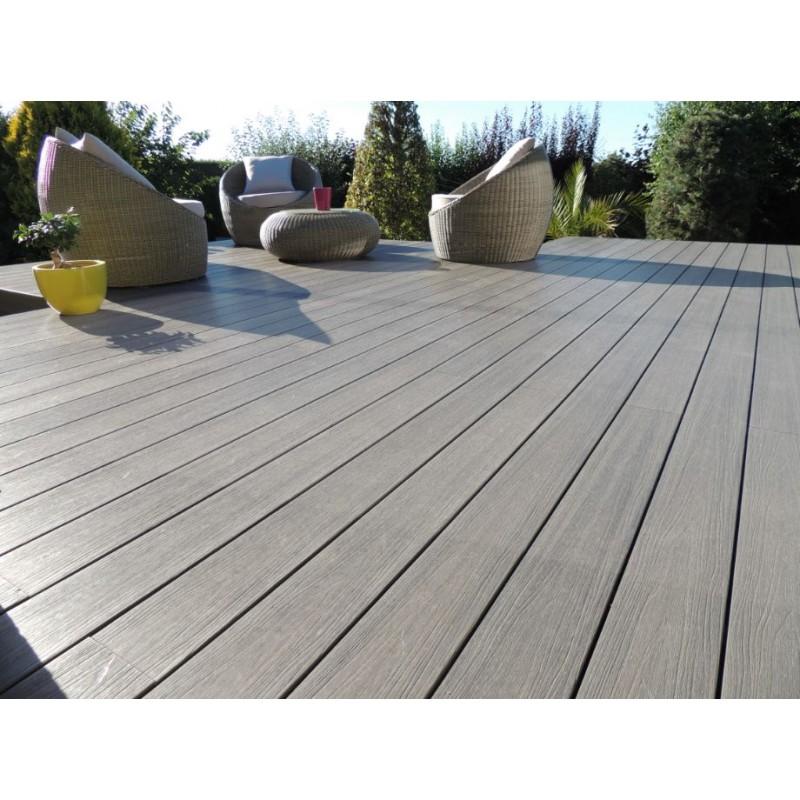 Terrasse composite rapport qualité prix