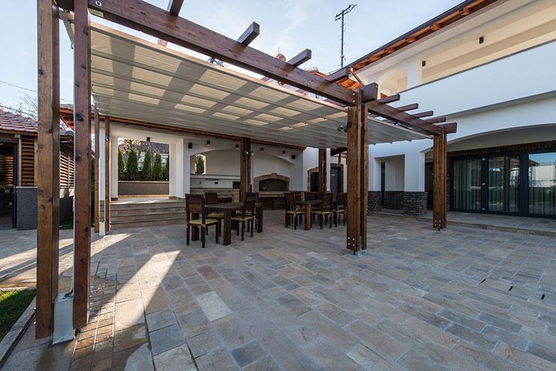 Terrasse non couverte permis de construire - Mailleraye.fr jardin