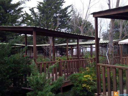 Terrasse de jardin oogarden