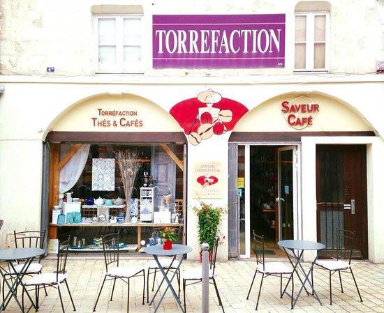 Cafe terrasse near me