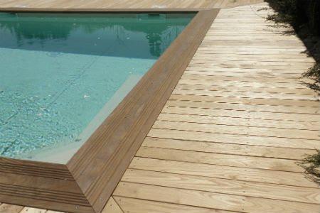 Terrasse bois reims