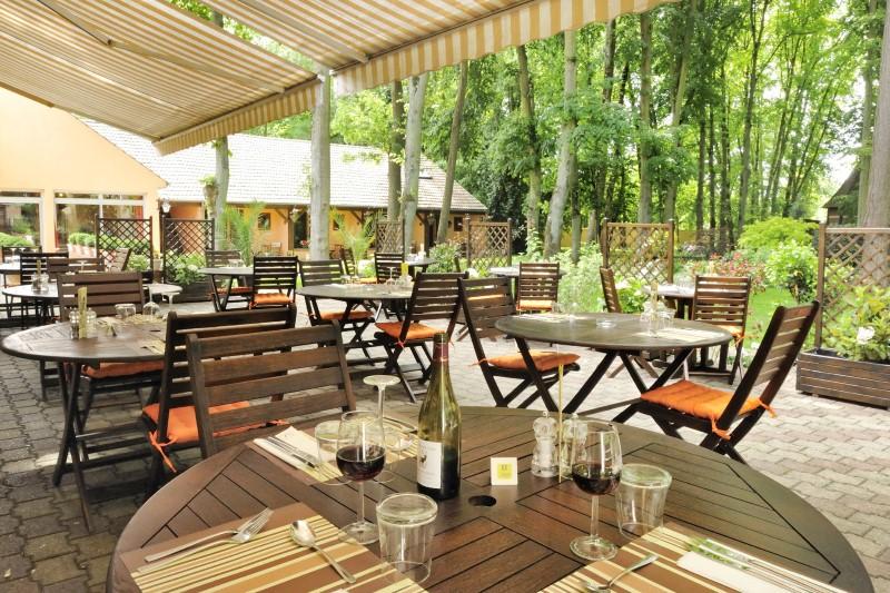 Restaurant Essonne Avec Terrasse Cartier Love Online
