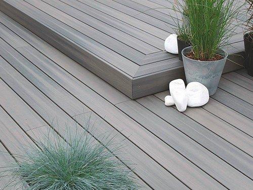 Terrasse bois composite devis