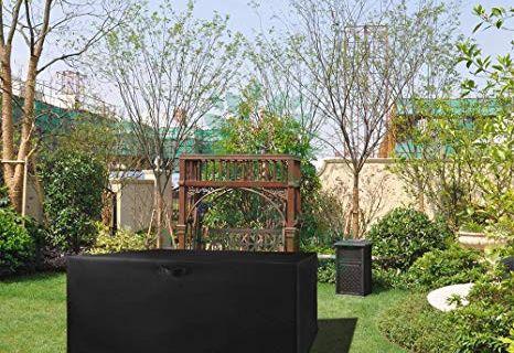 Tissu imperméable salon de jardin