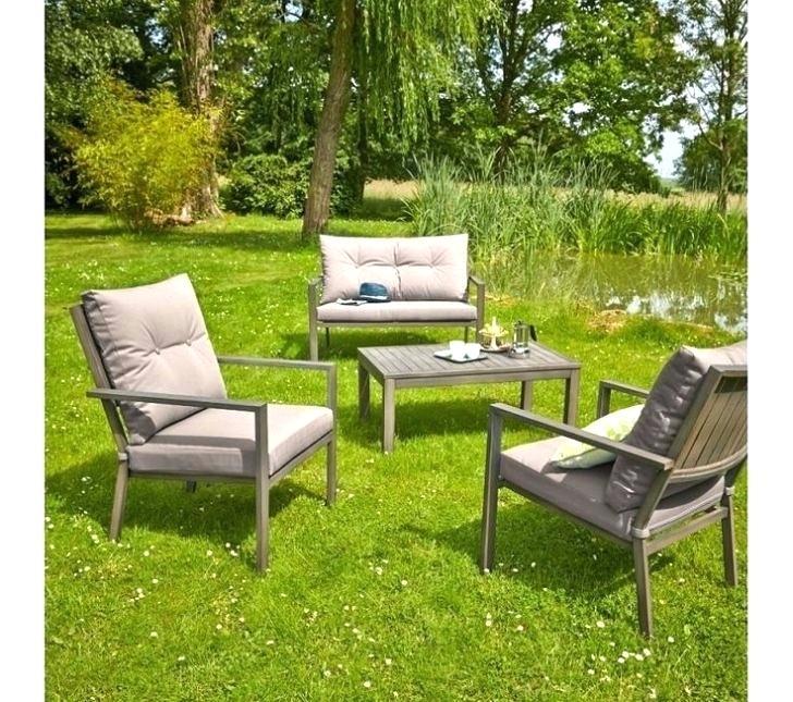 Table de salon de jardin truffaut - Mailleraye.fr jardin