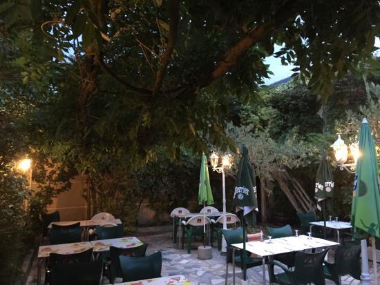 Restaurant la terrasse antony 92160