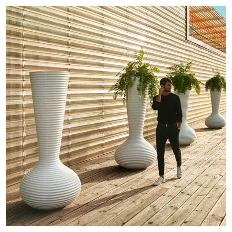 Pot terrasse xxl