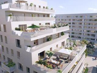 Appartement terrasse clamart