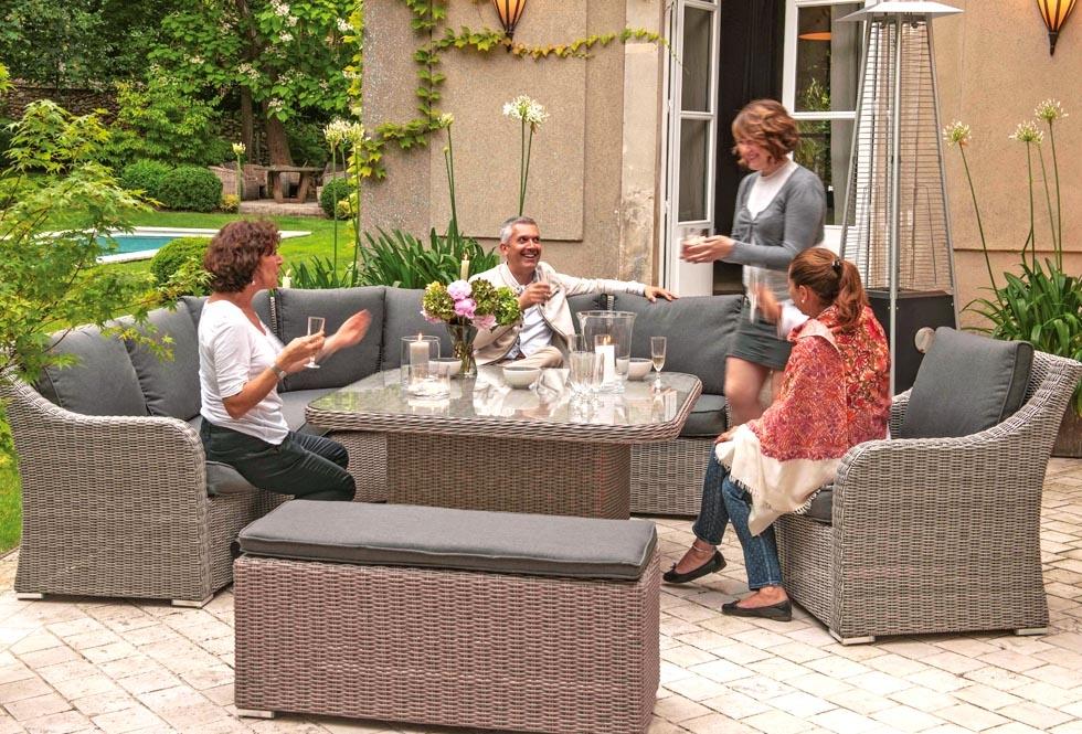 Salon de jardin truffaut amiens - Mailleraye.fr jardin